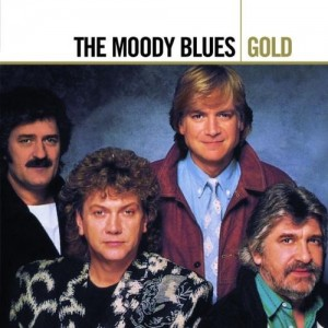 The Moody Blues - Gold CD - DGCD 053