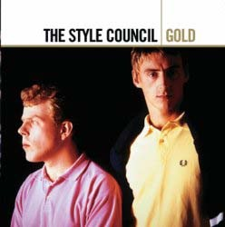 The Style Council - Gold CD - DGCD 081