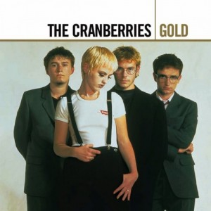 The Cranberries - Gold CD - DGCD 129