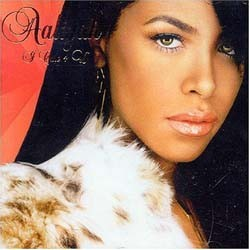 Aaliyah - I Care For You CD - DGR1556
