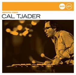 Cal Tjader - Souful Vibes (Jazz Club) CD - 06007 5312039