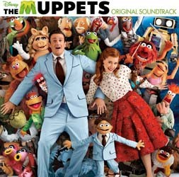 Soundtrack - The Muppets CD - 50999 0090182