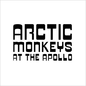 Arctic Monkeys - At The Apollo (Ltd Edition Box - Dvd) DVD - DOMDVD005X