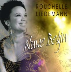 Rouchelle Liedemann - Nuwe Begin CD - DOXAD0001