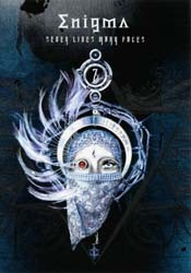 Enigma - Seven Lives Many Faces (Dvd) DVD - 50999 2271249