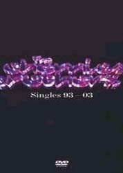The Chemical Brothers - Singles 93-03 DVD - 07243 4908449