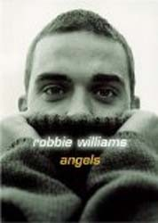 Robbie Williams - Angels DVD - 07243 4922889
