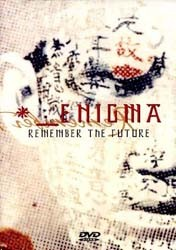 Enigma - Remember The Future (New) DVD - 07243 4926369