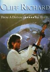 Cliff Richard - From A Distance - The Event DVD - 07243 5446349