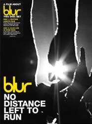 Blur - No Distance Left To Run (2Dvd) DVD - 50999 6097459