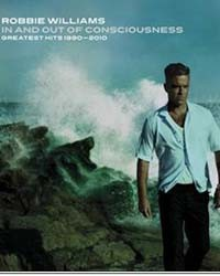 Robbie Williams - In And Out Of Consciousness Dvd DVD - DVDCHRD 194