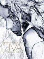 Sarah Brightman - Diva: Video Collection DVD - DVDELJ 211