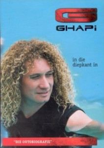 Ghapi - In Die Diepkant In DVD - DVDGHA01