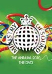 Ministry Of Sound: The Annual 2010 - Dvd DVD - DVDJUST 007