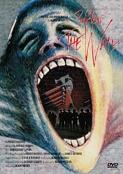 Pink Floyd - The Wall DVD - DVDSM004
