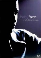 Babyface - A Collection Of Hit Videos DVD - DVDSM029