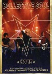 Collective Soul - Home DVD - DVDSP 001