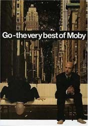 Moby - Go: Best Of DVD - DVDVIR 823