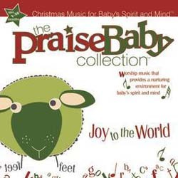 The Praise Baby Collection - Joy To The World DVD - DVPROV311
