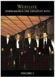 Westlife - The Greatest Hits - Unbreakable DVD - DVRCA7077