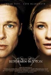 The Curious Case Of Benjamin Button DVD - DY22419 DVDW