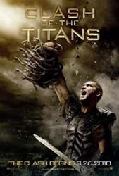 Clash Of The Titans Special Edition - 2 Disc DVD - DY27205 DVDW
