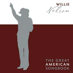 Willie Nelson - Songbook CD - DYN2023