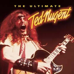 Ted Nugent - Ultimate Ted Nugent CD - E2K86449