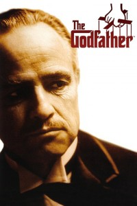 The Godfather DVD - E3114221 DVDP