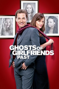 Ghosts of Girlfriends Past DVD - N8612 DVDW