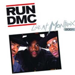 Run Dmc - Live In Montreux 2001 CD - EAGCD357