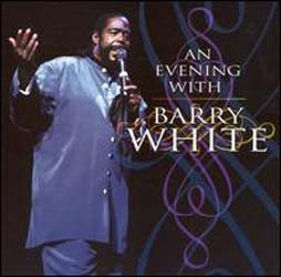 Barry White - An Evening With CD - EAGCD367