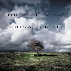 China Crisis - The Best Songs Of CD - EAMCD097