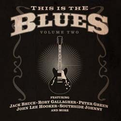 This Is The Blues Vol 2 CD - EAMCD418