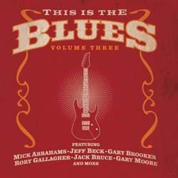 This Is The Blues Vol 3 CD - EAMCD419