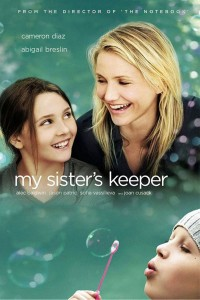 My Sister's Keeper DVD - 00279 DVDI
