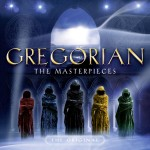 Gregorian - The Masterpieces CD - EDCD45