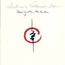 Andreas Vollenweider - Dancing With The Lion CD - EDCD47