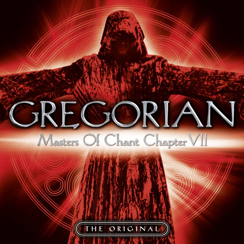 Gregorian - Masters Of Chant Chapter VII CD - EDCD82