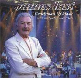 James Last - Gentleman Of Music (With His Orchestra & CD - EDGCD195