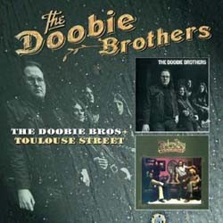The Doobie Brothers - Doobie Brothers & Toulouse Street CD - EDSD 2104
