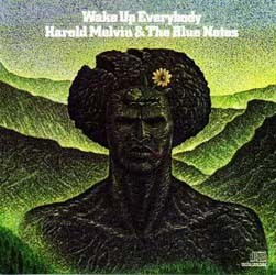 Harold Melvin & The Blue Notes - Wake Up Everybody CD - EDSM 0002