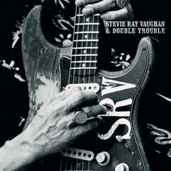 Stevie Ray Vaughan And Double Trouble - Greatest Hits 2: The Real Deal CD - EK65873