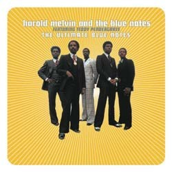 Harold Melvin And The Blue Notes - Ultimate Blue Notes CD - EK85231