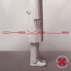 Chevelle - This Type Of Thinking (Could Do Us In) CD - EK86908