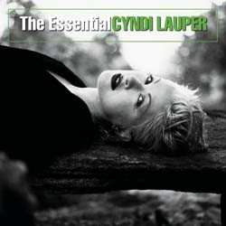 Cyndi Lauper - The Essential CD - EK89084