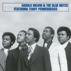 Harold Melvin And The Blue Notes - The Essential CD - EK90627