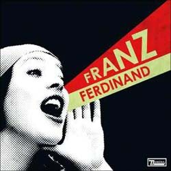 Franz Ferdinand - You Could Have It So Much Better CD - EK94800