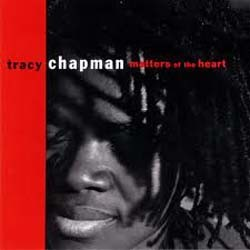 Tracy Chapman - Matters Of The Heart CD - EKCD 6194