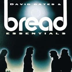 Bread - Essentials CD - EKCD 6250